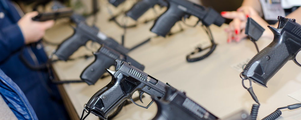 Gun Rights Group Threatens Legal Action if Manheim Township Bans Gun Shops Near Schools